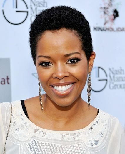 99 Best Images About Natural Hair Celebrities On Pinterest -4671
