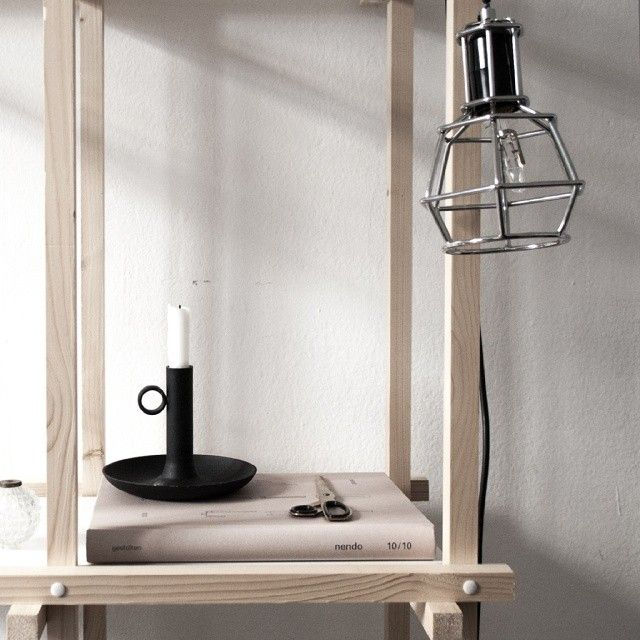 offers on design house stockholm work lamp | mind the home