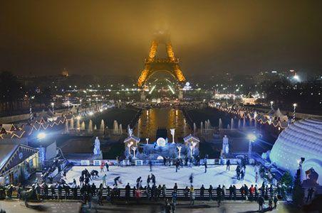 Christmas in Paris | What it's Like: Christmas in Paris | Fodor's