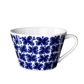 Mon Amie tea cup -  Rörstrand