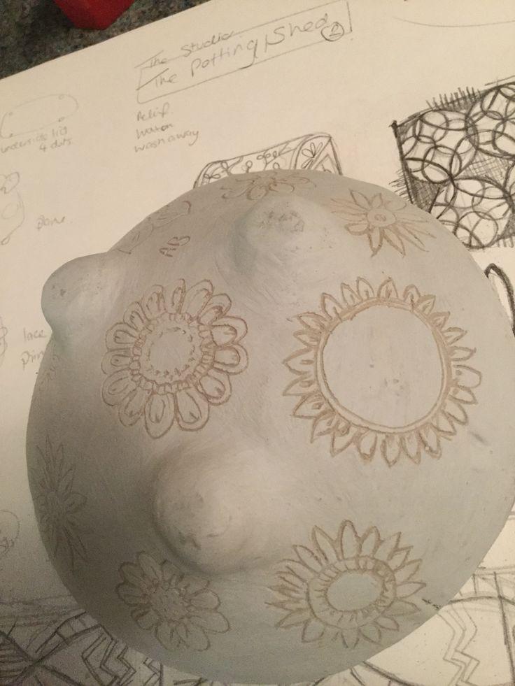 Anna lambert inspired bowl