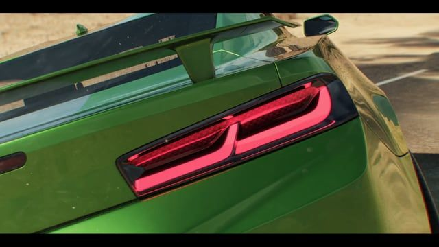 """Here's an insight into the creation of """"Zain - Speed"""". Most of the ad is full CG and the amount of work was sheer endless. From 3D scanning heads, tuning and pimping racing cars of various stages to a great looking desert racing environment, our VFX team had their hands full."""