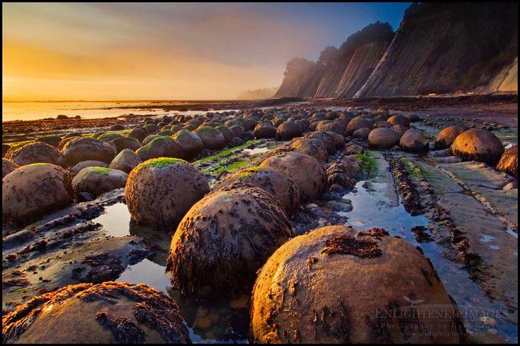 bowling ball beach near - photo #7