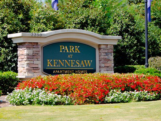 Park at Kennesaw Apartments - Kennesaw, GA