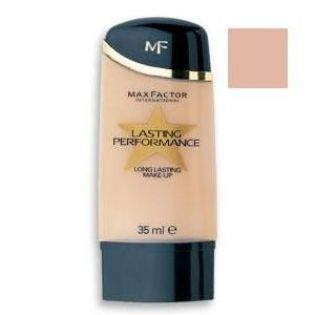 Max Factor Lasting Performance Foundation No.105 Soft Beige