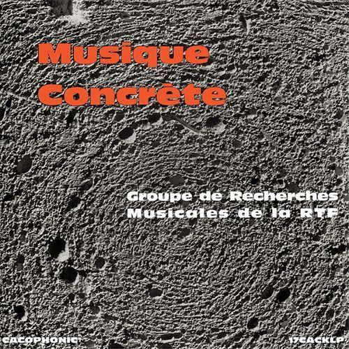 Musique Concrète [Finders Keepers] [LP] - Vinyl