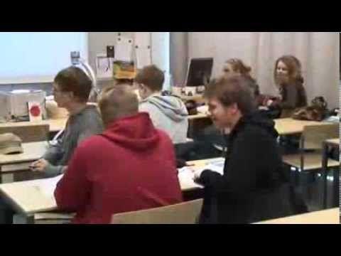 Cómo funciona la educación en Finlandia. Un ejemplo para Chile.
