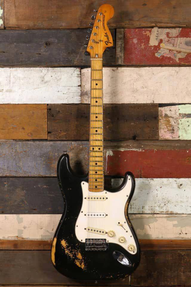 On The Lookout For A Top Quality Guitar Here S A Great One Fenderstrat Electricfenderguitar With Images Fender Stratocaster