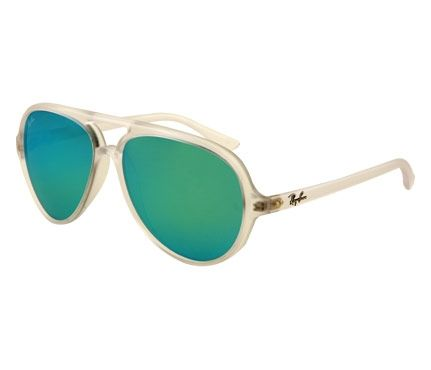 love these Ray-Ban glasses!
