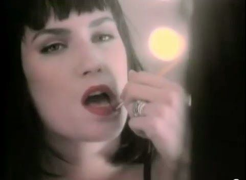 """Noblemania: The Girl in the Video: """"Father Figure"""" (1988)"""