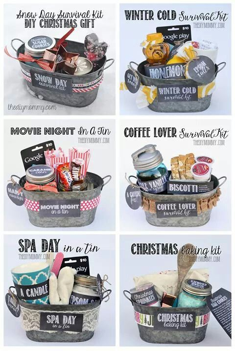 awesome theme gift baskets