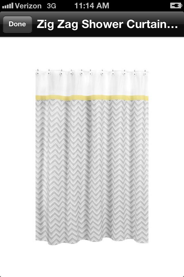 Best 25+ Grey chevron curtains ideas on Pinterest   Kids room ...