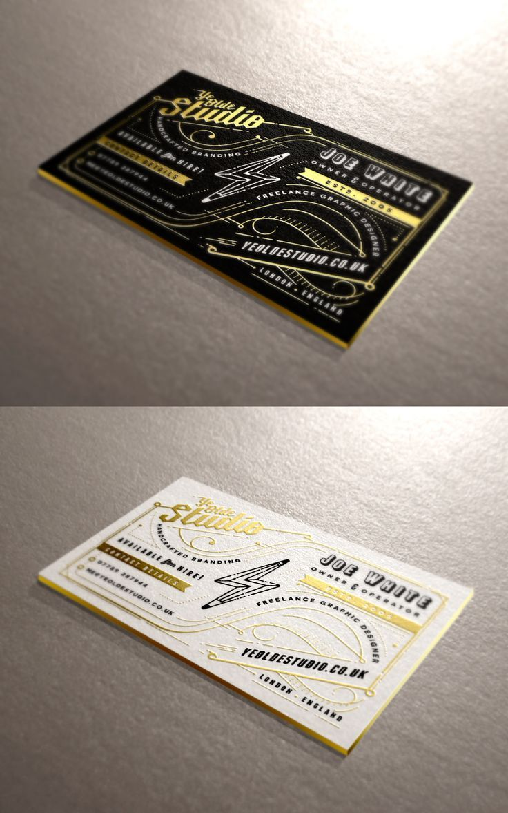 94 best Business Cards images on Pinterest | Graph design ...