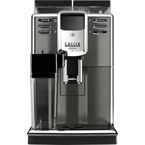[AMERICANAS] Cafeteira Espresso Gaggia Aut Anima XL R$2.639,99 em 1x no cartão