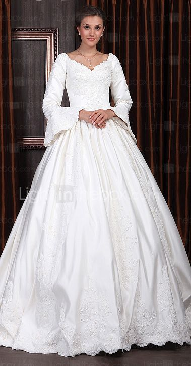 """Classic Princess Chic. Think """"marrying a real life prince of some small, rich country""""."""
