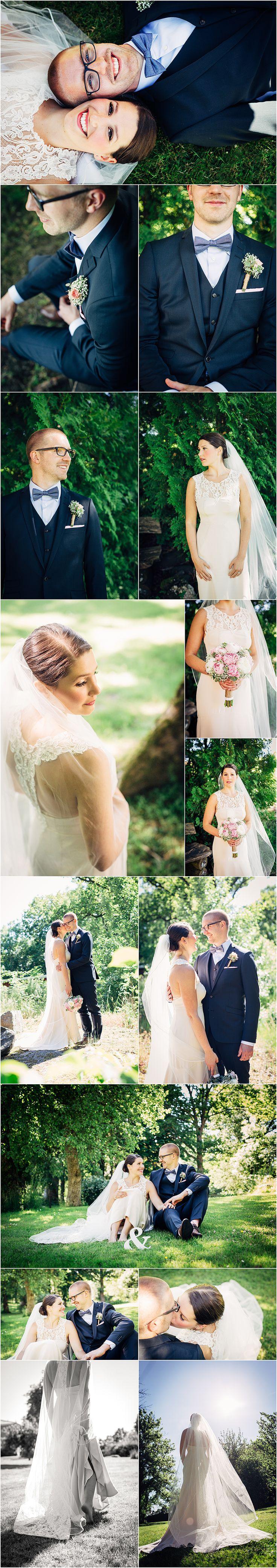 Cathrine & Robin Bröllop på Ronnums Herrgård #2 » Fotograf Linda Jönér – Bröllop, barn, reklam