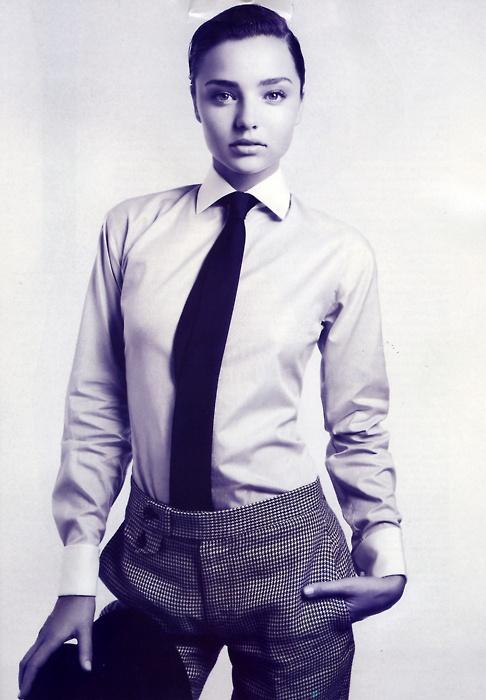 Love me a nice sharp suit