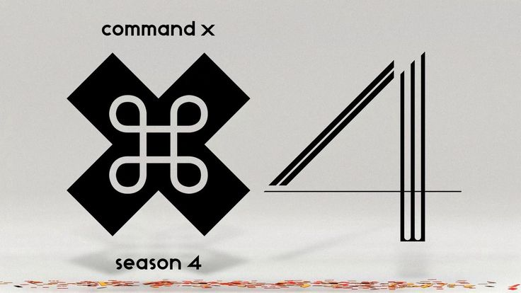 command x season 4 - title sequence with three alternative endings by non-format