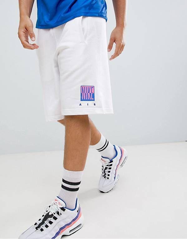 f69eea07cbb2 Nike 90 s Print Shorts In Pink AQ4196-100