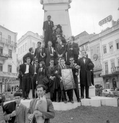 Festas Académicas - Gaiteiros de Coimbra