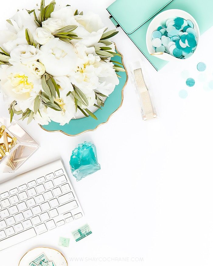 Styled Stock Photography, love this pretty styling!