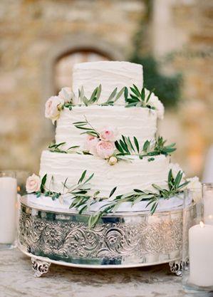 Una boda en el Mediterraneo