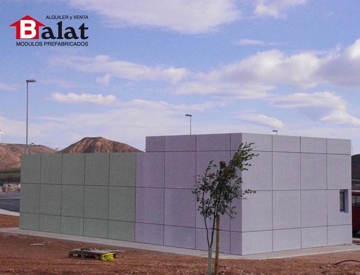 M s de 25 ideas incre bles sobre construccion modular en - Casas prefabricadas en navarra ...