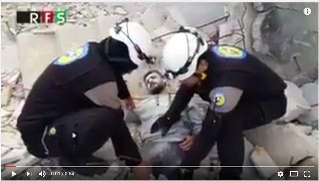 Fake News Alert: CNN Finally Admits White Helmets Staged Fake Video - http://www.thefringenews.com/fake-news-alert-cnn-finally-admits-white-helmets-staged-fake-video/