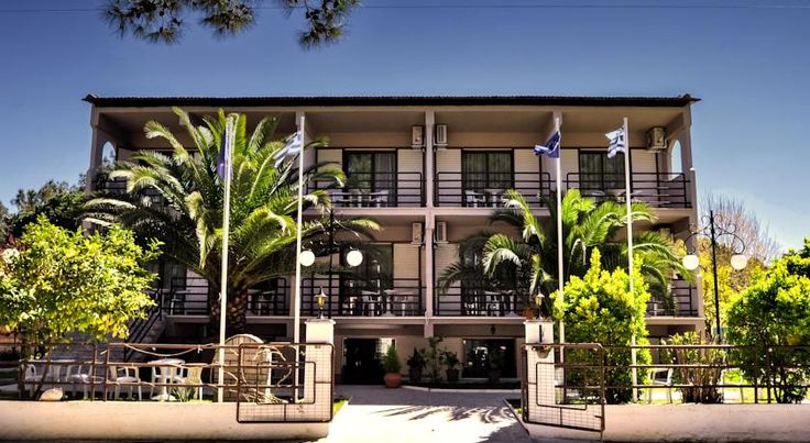 Booking.com: Vlachogiannis Hotel , Prínos, Grecia - 103 Comentarii clienţi . Rezervaţi-vă camera acum!