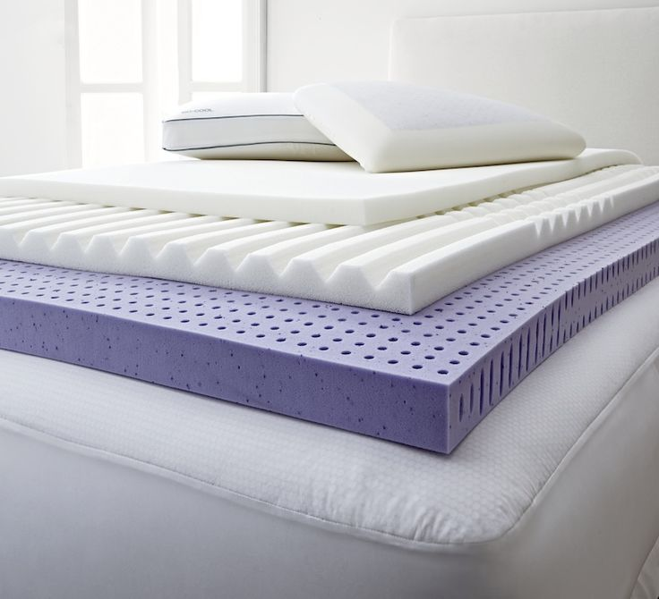 1000 images about Memory Foam Crib Mattress Topper on