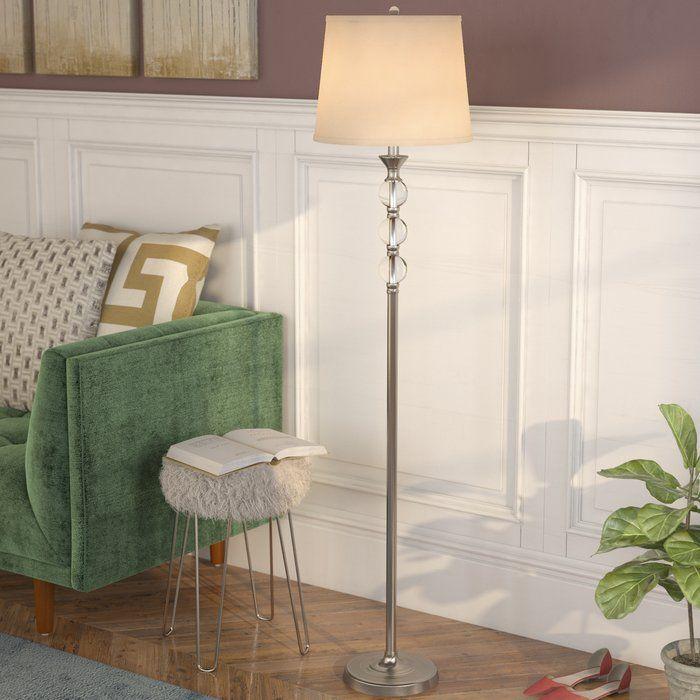 Shipton 61 Floor Lamp Traditional Floor Lamps Cool Floor Lamps Unique Home Decor