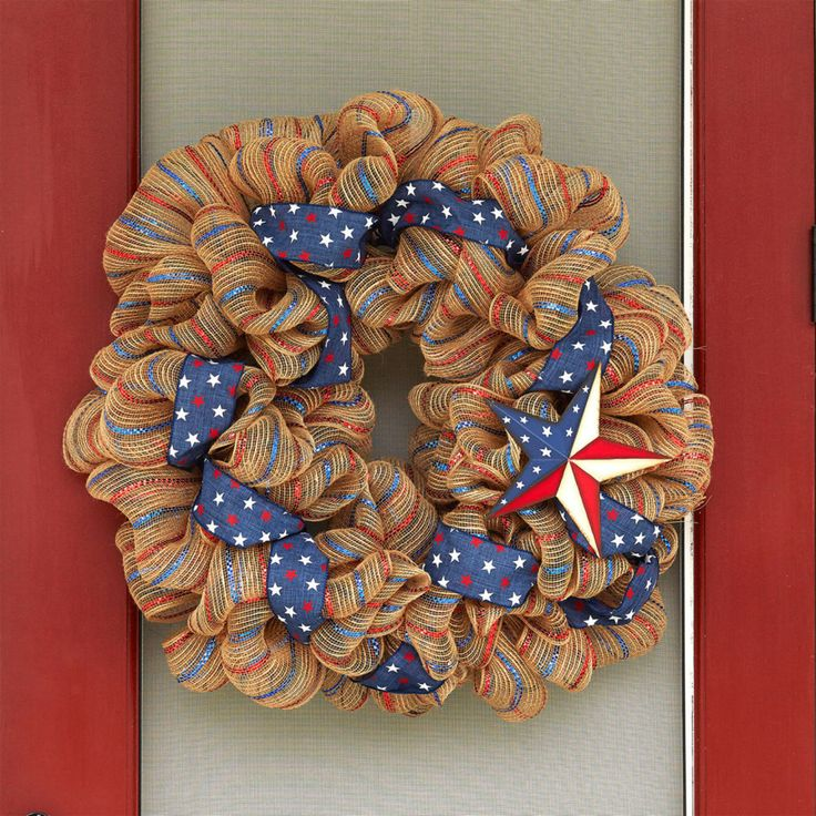 Images about summer cool on pinterest mesh wreaths