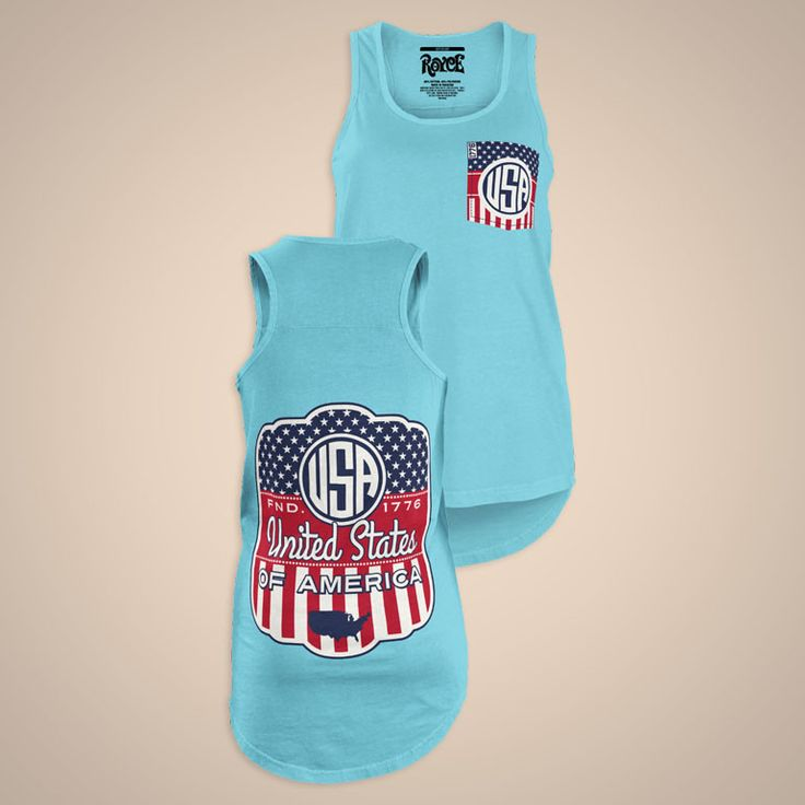 29 best Americana Tees by Royce Brand images on Pinterest - americana sportswear