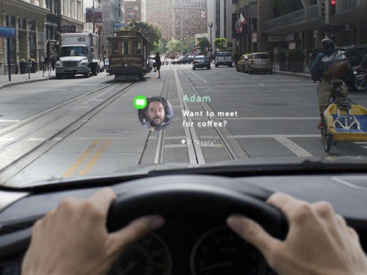 Navdy HUD system per auto: un display proiettato nel parabrezza È una novità assoluta in campo tecnologico, si chiama Navdy ed è un Head-Up Display portatile per automobili. Con questo nuovo dispositivo, guidare un'auto privata o a noleggio, usufruendo dell'ottimo servizio di RBC Autonoleggio (http://www.rbcautonoleggio.com), sarà come immergersi nel futuro o in un mondo magico.