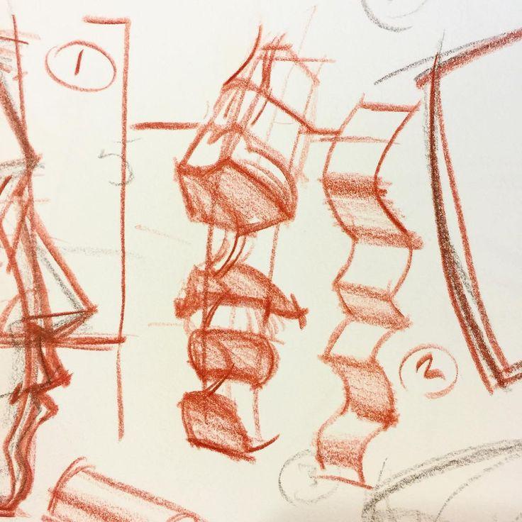3,731 отметок «Нравится», 8 комментариев — Will Weston (@willwestonstudio) в Instagram: «Lower facial feature lighting demo in a student's drawing pad. Light, dark, light, dark, light,…»