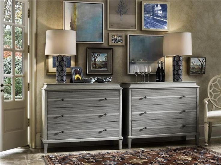 Universal Furniture | Accent Chests