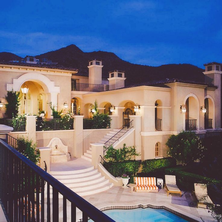 Luxury Mansions With Swimming Pools: 4211 Best Beautiful Homes With Pools Images On Pinterest