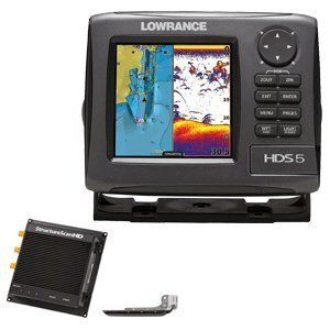 Lowrance HDS-5 Gen2 Lake Insight Bundle w/LSS-2, 83/200 kHz & LSS-2 Transducer at http://suliaszone.com/lowrance-hds-5-gen2-lake-insight-bundle-wlss-2-83200-khz-lss-2-transducer/