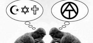 Ateos: Enemigos a vencer o víctimas del prejuicio colectivo?