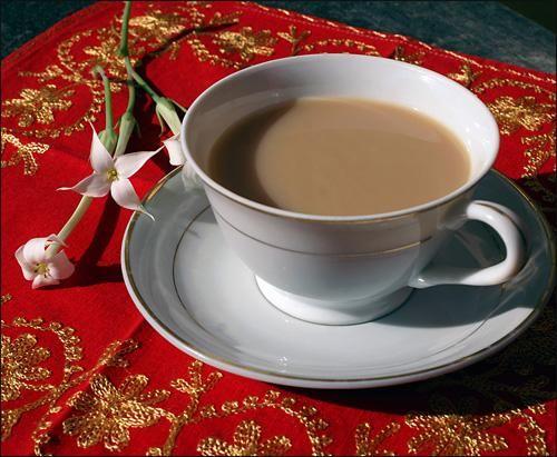 Indian Masala Chai Tea Recipe