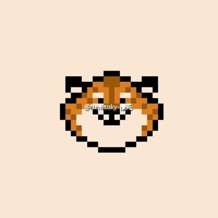 Les 25 meilleures id es de la cat gorie pixel art zootopia for Domon bijouterie