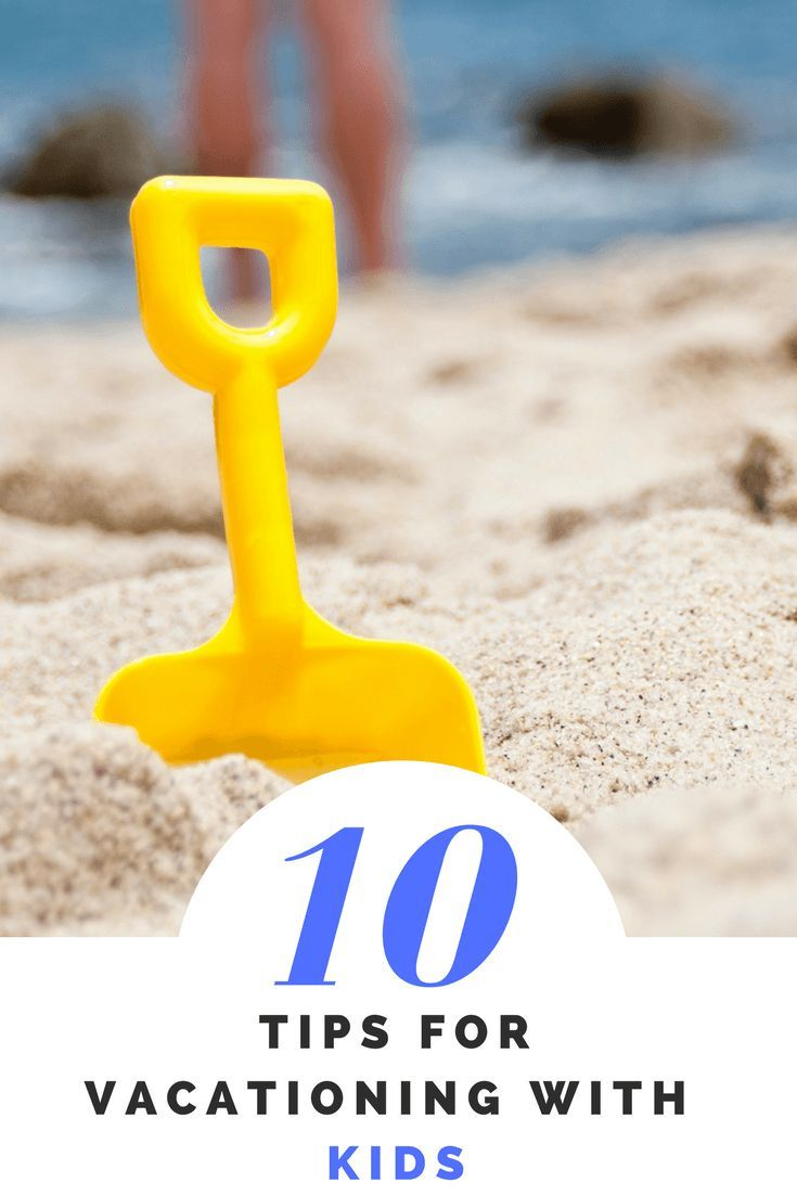 10 helpful tips for vacationing with kids that will make your life so much easier! @cartersbabykids #sponsored #lovecarters  For more tips on parenting, check out: www.onlygirl4boyz.com