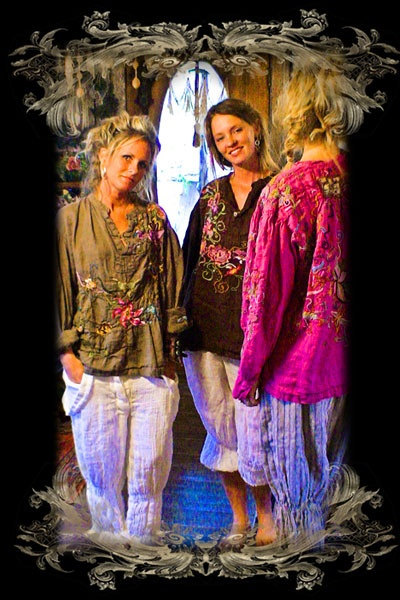 121 Best Images About Magnolia Pearl On Pinterest Hippie
