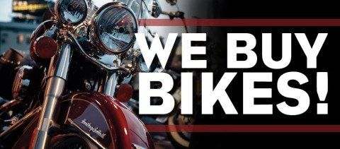 We Buy Used Motorcycles, Scooters, ATV's, and more! T: 847-526-0500 315 N Rand Rd Wauconda IL 60084