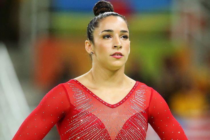 Raisman sues US Olympic Committee and USA Gymnastics over Nassar's abuse