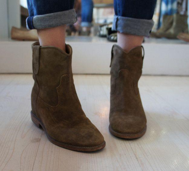 78 best Isabel Marant Shoes images on Pinterest