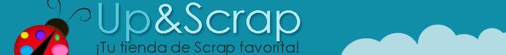 Up  Scrap dobladora y blog tutoriales