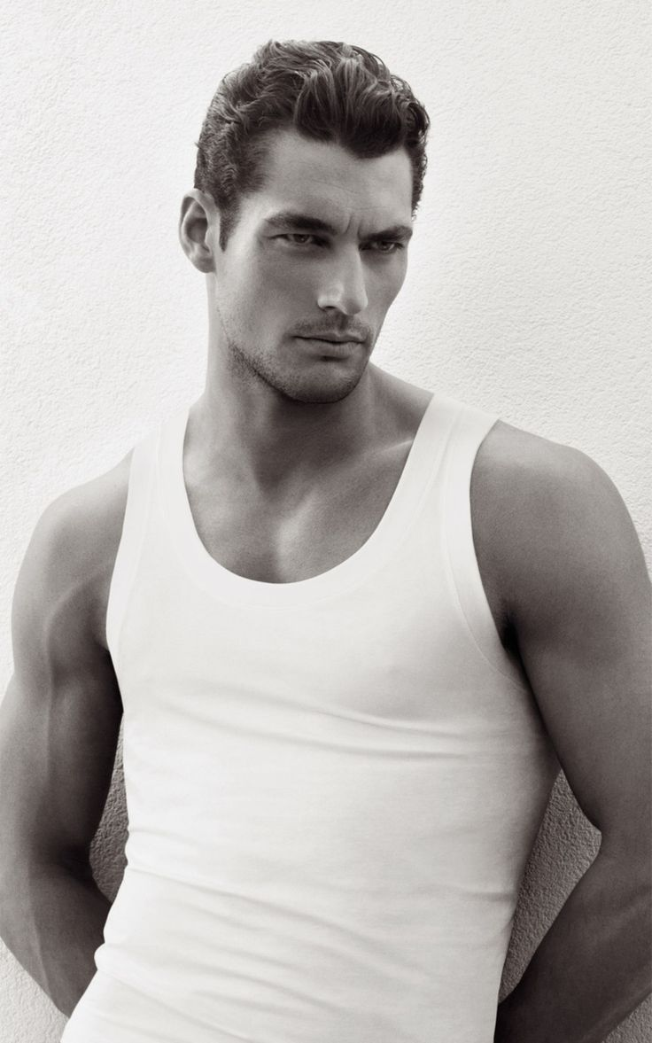 fash-fever:    Oldie but goodie: David Gandy for Dolce Underwear.