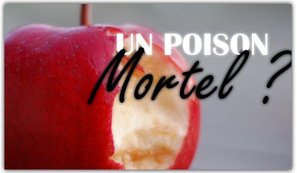 Une pomme par jour peut vous tuer ! | Dur A Avaler