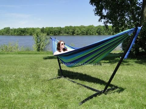 brazilian double hammock with universal stand 16 best brazilian double hammock with universal stand images on      rh   pinterest